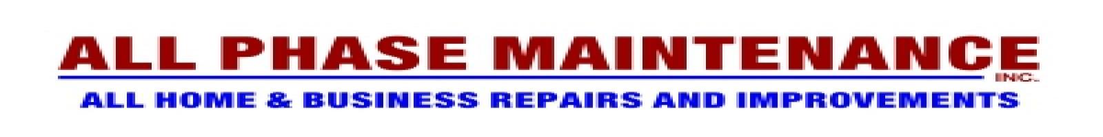 All Phase Maintenance, Inc